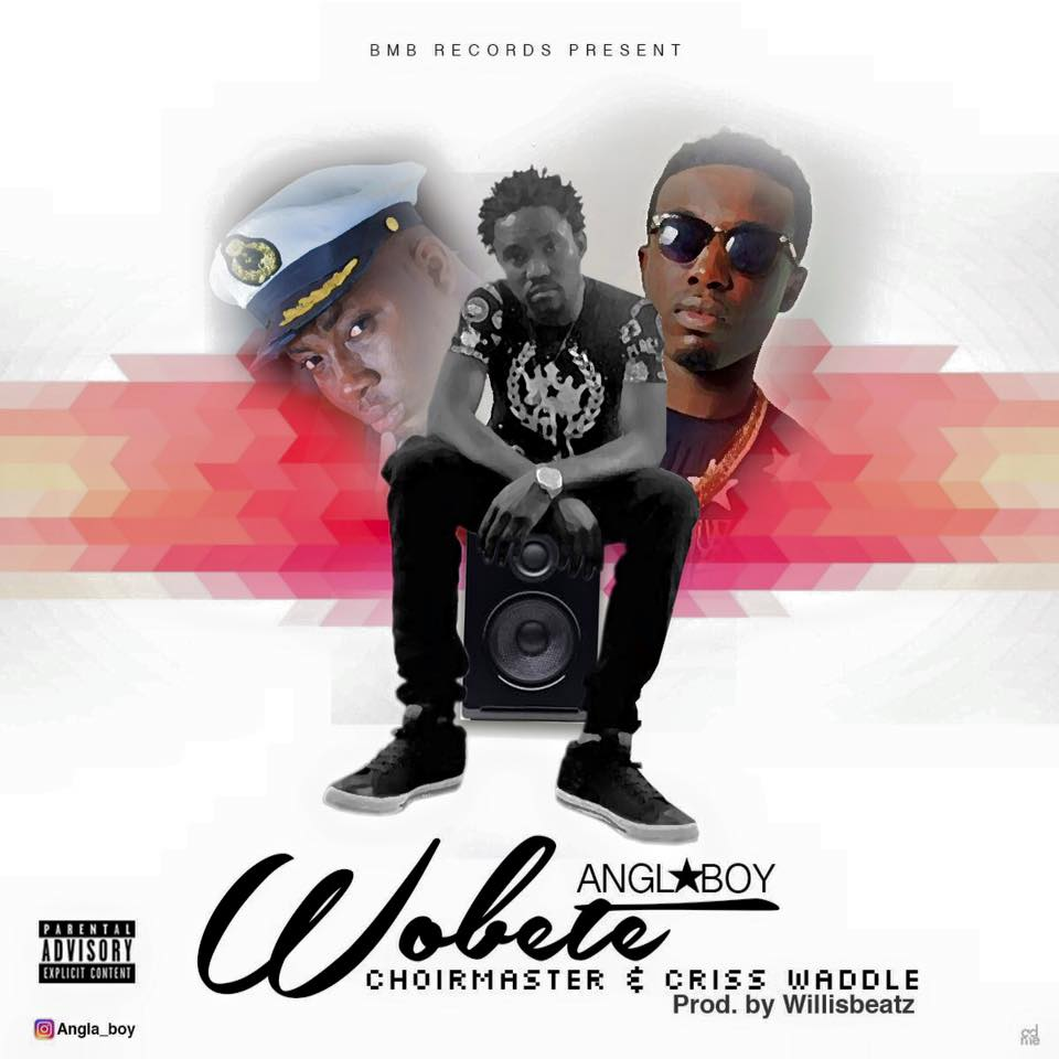 Olamide – Orobo [Prod By Young John]