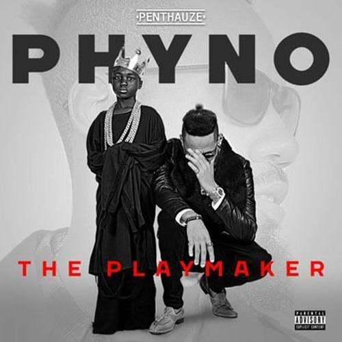 Phyno ft P-Square - Financial Woman (Produced by Efe Ogbeni)