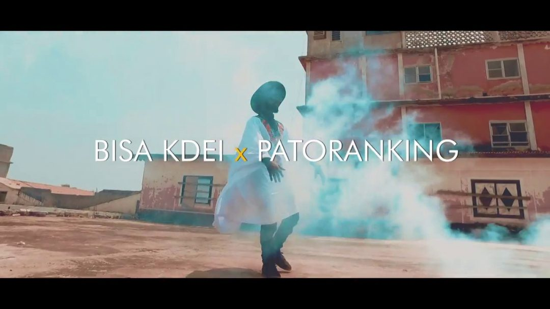 Bisa Kdei ft Patoranking – Life (Official Video)