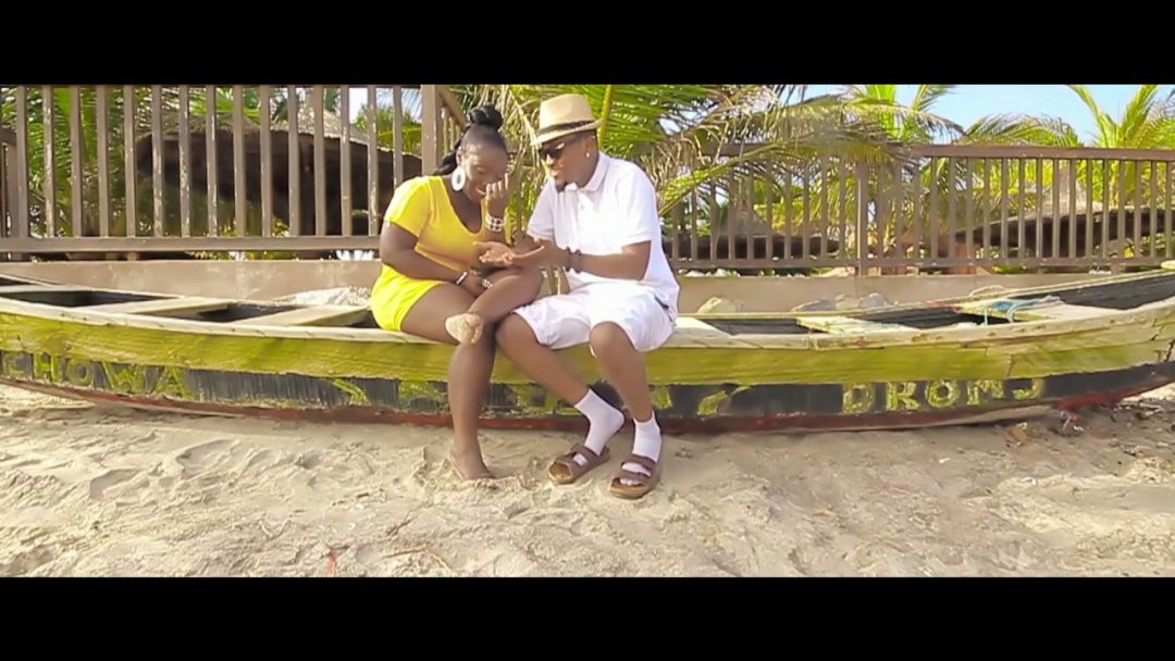Ennwai ft. Eno – Totals (Official Video)