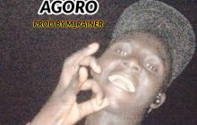A D MOVAA - Agoro (Prod by M_Rainer)