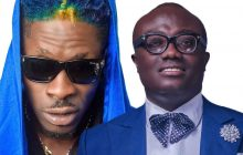 """Shatta Wale says his next """"HIT"""" song will be about Bola Ray"""