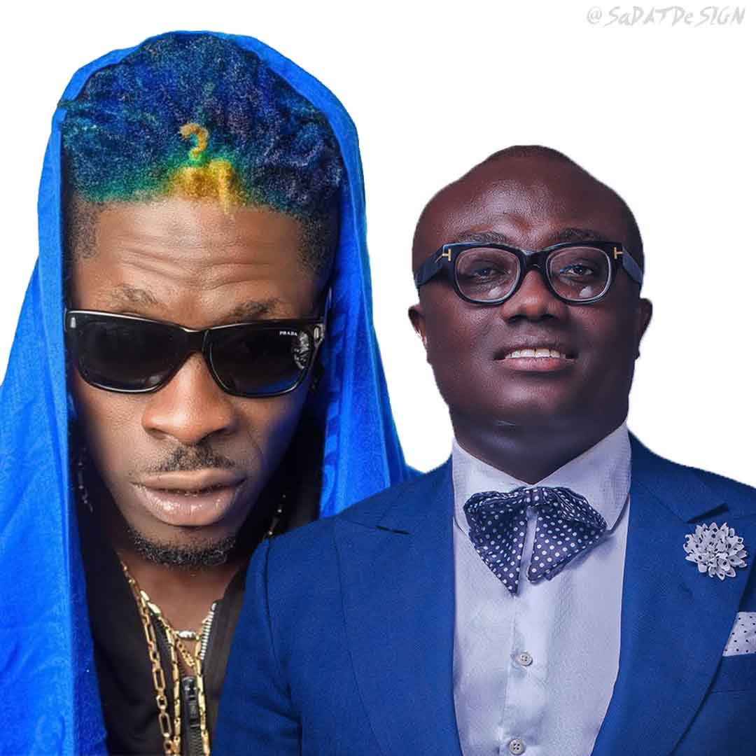 "Shatta Wale says his next ""HIT"" song will be about Bola Ray"