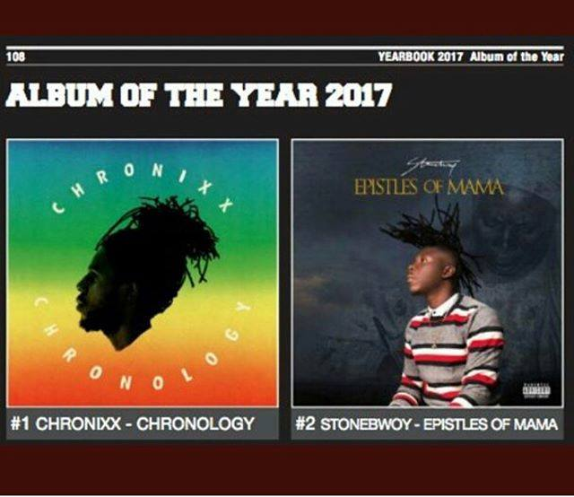 Stonebwoy rated_LOUDinGH.com