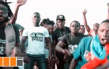 Patapaa feat. Ras Cann & Loyalty - One Corner (Official Video)