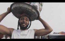 Kwesi Slay Feat. Wanlov The Kubolor - Visa (Official Music Video)