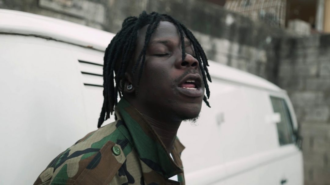 Stonebwoy - We Bad (Official Video)