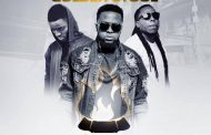 Guru  ft Edem x Lil Shaker - Golden Stool (Prod by Tombeatz)