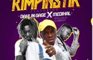 DJ Breezy ft Medikal x Gage - Kimpinstik (Prod. by DJ Breezy)