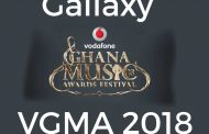 Gallaxy - VGMA (Mixed by Shottoh Blinqx)