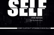 Kobby Clinton ft 2fyngerz & Bogo Blay - Self (Remix)