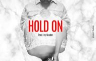 Sarkodie ft. Raquel - Hold On (Prod. by Shaker)