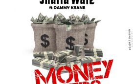 Shatta Wale ft Dammy Krane - Money Matters