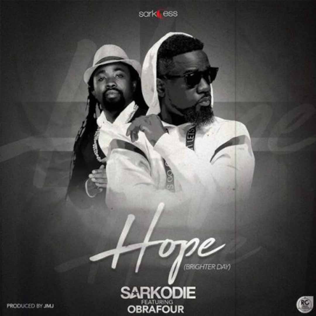 Sarkodie ft Obrafuor - Hope (Brighter Day) [www.LOUDinGH.com]