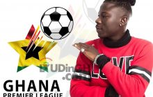 I'm ready to contribute to The growth of Ghana League – Stonebwoy