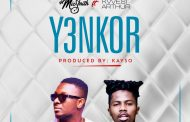 Dj Mic Smith ft Kwesi Arthur - Y3nkor