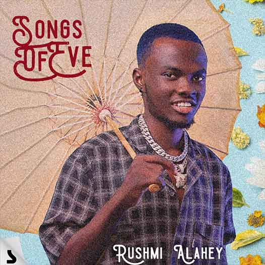 [LISTEN] Rushmi Alahey Shares His Debut EP Songs Of Eve
